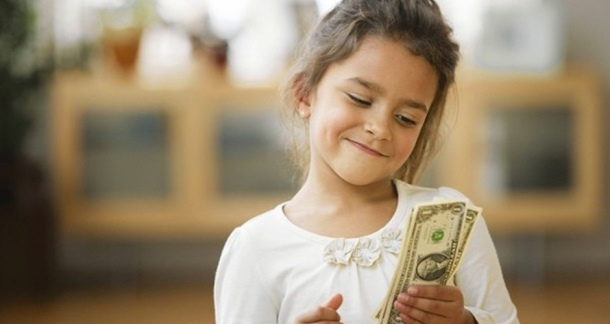 What To Teach Your Kids About Money