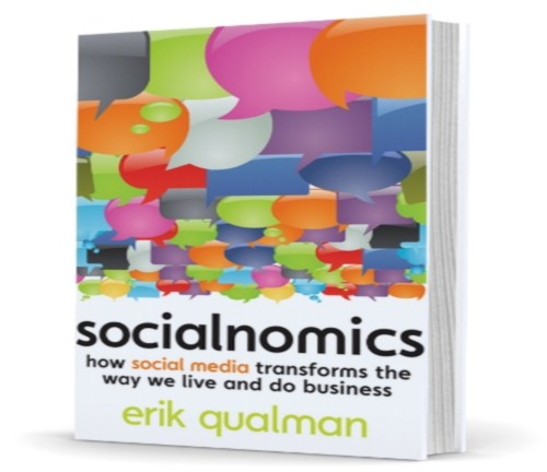 Book Review - Socialnomics: How Social Media Transforms the Way We Live and Do Business