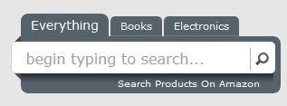 Amazon Product Search Box For Sidebar - Kumar Gauraw