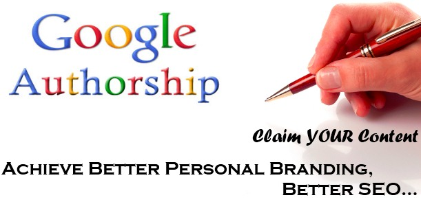 Claim And Setup Brand Identity Using Google Authorship - Blog Post By Kumar Gauraw