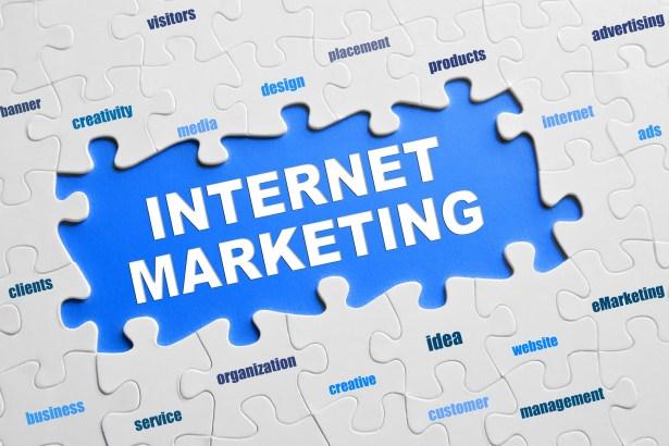 Creating Brand Identity Using Internet Marketing