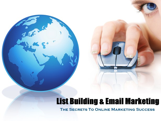List Building And Email Marketing Using Autoresponder Services For Online Entrepreneurs