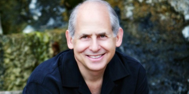 Dr. Daniel Amen From SuperheroYou