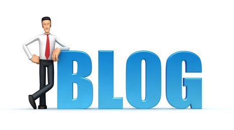 Experts Guide To Blogging by Kumar Gauraw