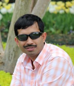 Kumar Gauraw - Casual-Relaxed-Setting