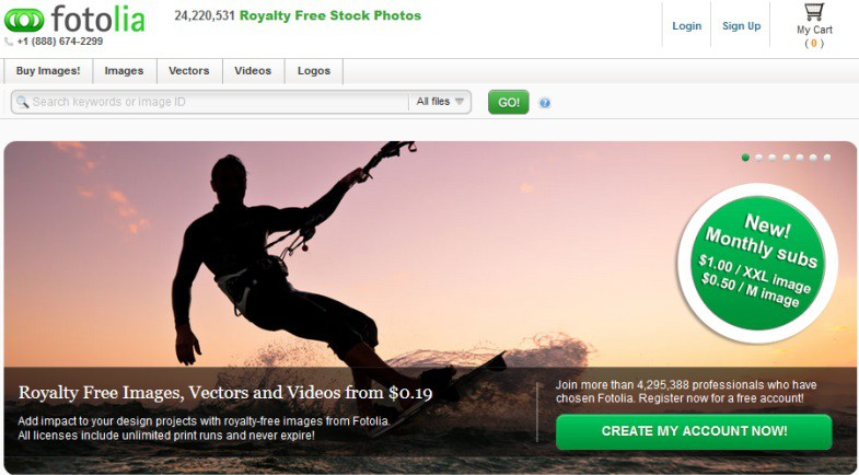 Premium Quality Stock Images From Fotolia Image Repository