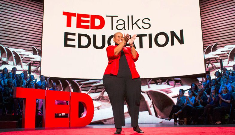 Incredible TED Talk by Rita Pierson Inspiring Educators To Give Their Best