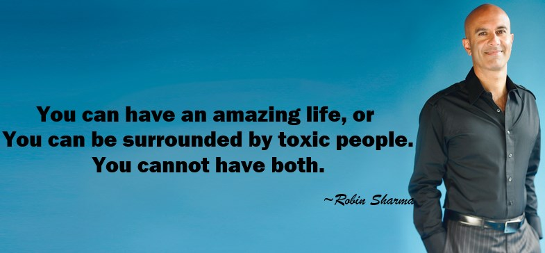 You can have an amazing life - Robin Sharma