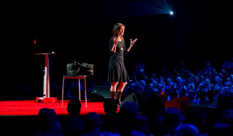 Introverts Bring Extraordinary Talents And Abilities To The World-Susan Cain TED Talk