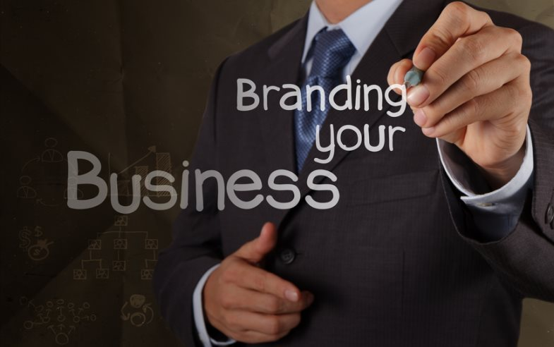 Personal Branding For Entrepreneurs - Businessman Designing Brand Strategy