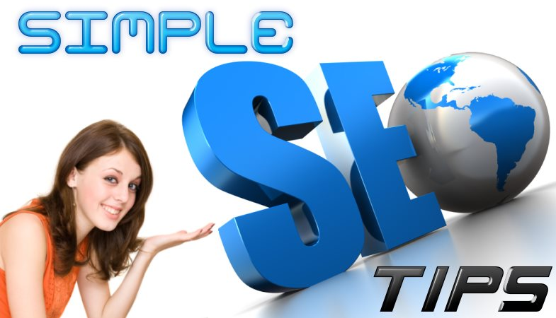 Simple SEO Tips For Beginners Or People Who Don't Know How To Do SEO For Their Websites