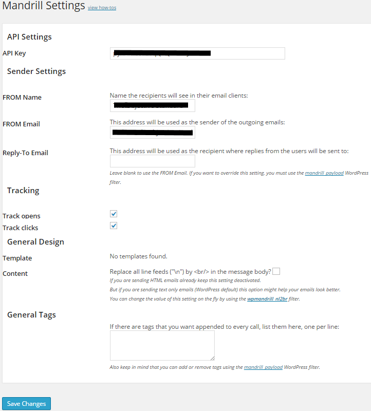 mandrill-settings-under-wordpress-admin-screen