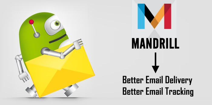 using mandrill on wordpress website for better control on email delivery and email tracking
