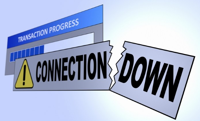 Steps to Fix internet connection problem on Windows 8.1 using winsock command